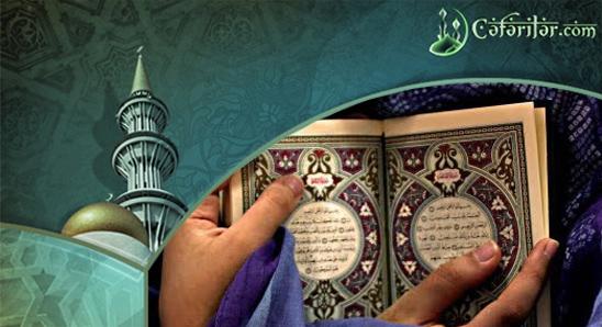 Quranda adı çəkilən qadınlar
