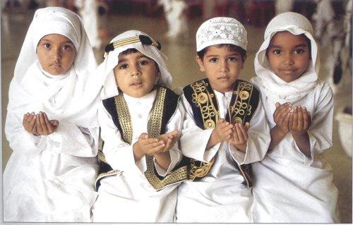 İslamda uşaqların hüquqları