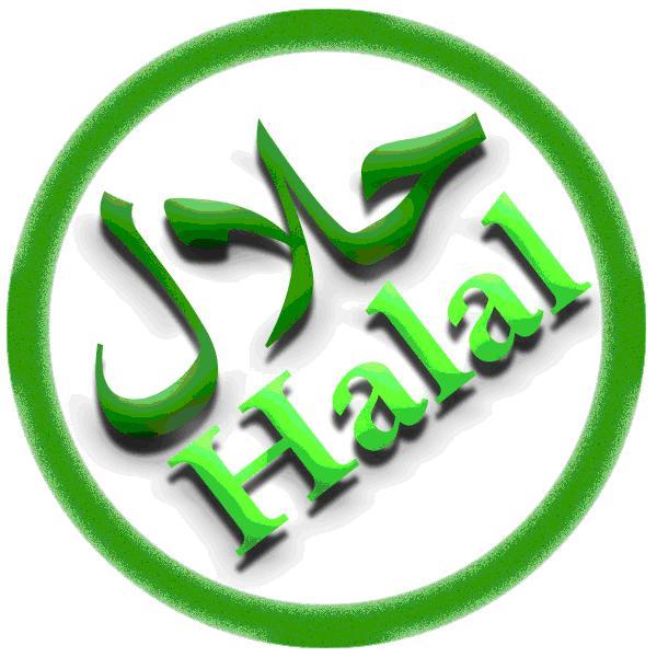 Halal heyvanda haram hissələr