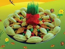 Novruz bayramı hədislərdə