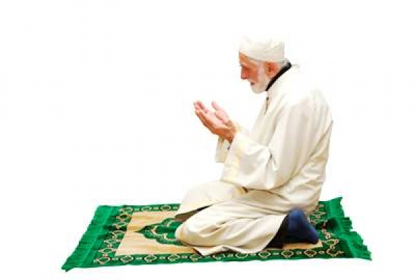 Dua sağalma prosesini tezləşdirir