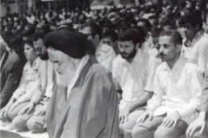 İkinci mehrab şəhidi Ayətullah Mədəni