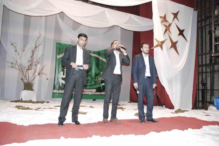 Gürcüstanda Qədir-Xum bayramı (Foto)